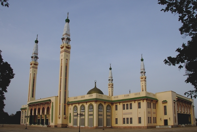 Grand Mosque de Conakry