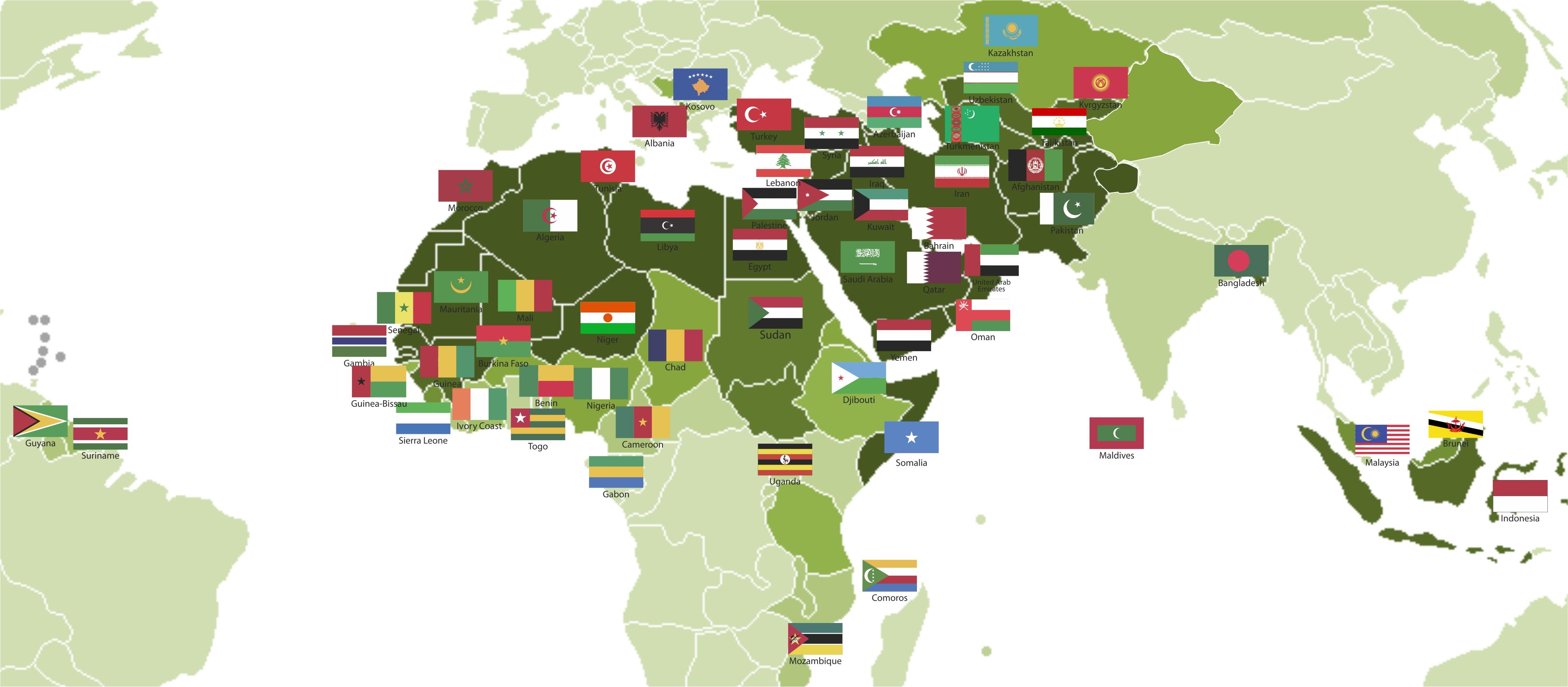 muslimworldlinkcom Economy Business Education and Tourism about