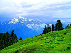 Shogran Valley